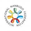 Logotip, zaokruženi - International Nanbudo Federation