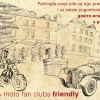 auto & moto fan clubs friendly Kukuriku (Trg Lokvina)