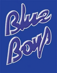 Logotip -Blue boys