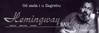 Oglas - Hemingway