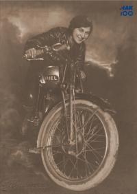Plakat - Sto godina HAK-a