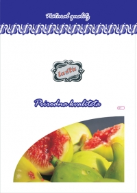 Katalog, naslovnica - Lasta Čapljina