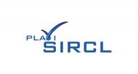 Logotip - Plavi šircl