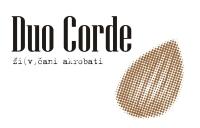 Logotip - Duo Corde