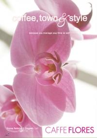 Oglas - Flores