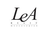 Logotip - Lea Bulić