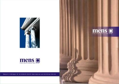 Mapa - Mens