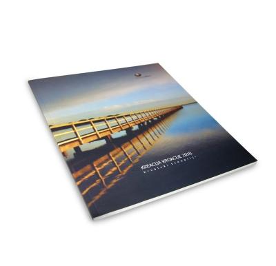 Knjižica - Kreacija Kroacije