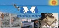 Jumbo plakat - Maba-com