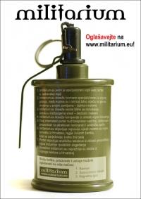 Letak - Militarium