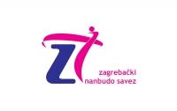 Logotip - Zagrebački nanbudo savez