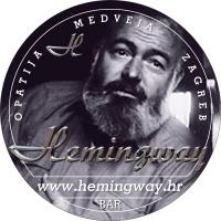 Majica - Hemingway