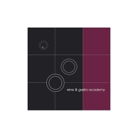 Logotip - Wine & gastro academy