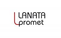 Logotip - Lanata promet