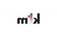 Logotip - M1K