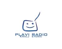 Logotip - Plavi Radio