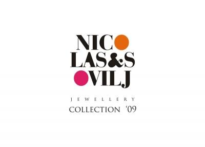 Logotip kolekcije - Nicolas & Sovilj