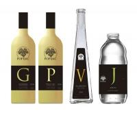 Etiketa - OPG Popijač