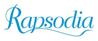 Logotip - Rapsodia