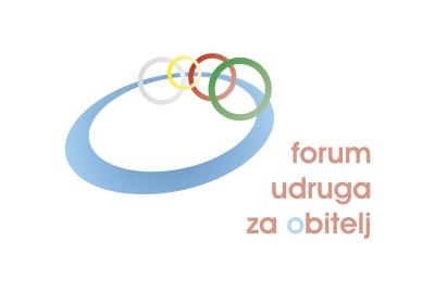 Logotip - Forum udruga za obitelj