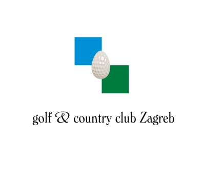 Preoblikovanje logotipa - Golf & Country Club Zagreb