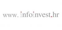 Infoinvest - animirani banner
