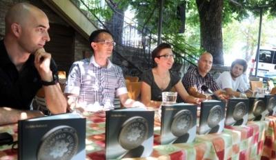 Organizatori Kastafskog kulturnog leta - foto: V. Karuza, preuzeto s www.novilist.hr