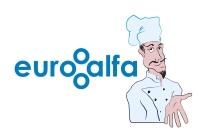 Ilustracija Euroalfa - partner u pekarstvu