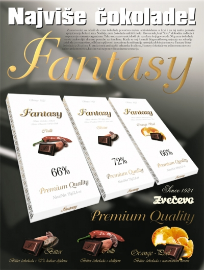 Oglas - Fantasy