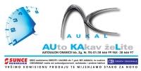 Letak - Auto Kal