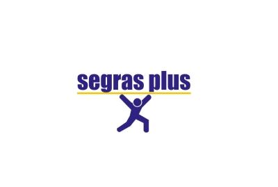 Logotip - Segras plus