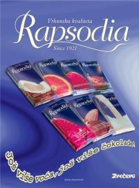 Rapsodia TV spot