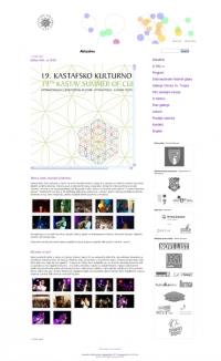 Kastafsko Kulturno Leto - kkl.hr