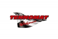 Logotip - Tehnomat