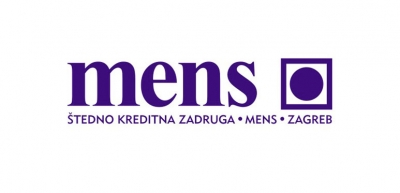 Logotip - Mens