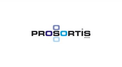 Logotip - Prosortis