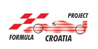 Logotip - Formula Project Croatia