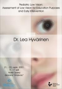 Plakat - Klinika za dječje bolesti