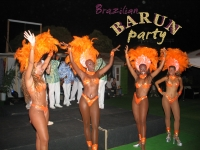 Brazilian Barun Party - fotografija s eventa