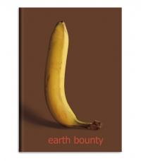 Omot za bilježnicu, banana - Pan