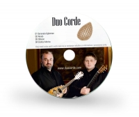CD - Duo Corde