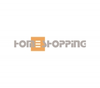 Logotip - Home Shopping