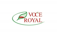 Logotip - Voće Royal