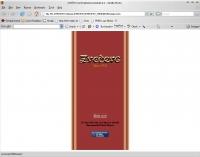 Web stranica - Zvečevo