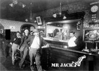 Razglednica - Mr. Jack