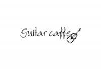 Logotip - Guitar caffe