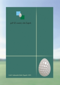 Prodajna brošura - prednja strana