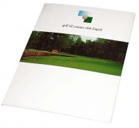 Mapa - Golf & Country Club