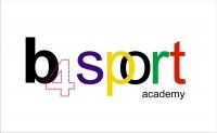 Logotip - B4Sport Academy