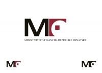 Logotip - Ministarstvo financija Republike Hrvatske